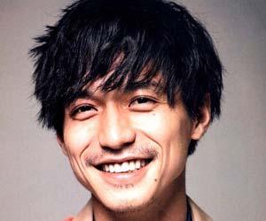 今年スタートしたNHK大河ドラマ『西郷(せご)どん』(NHK総合  日曜20時)に出演し、2月3日に公開を控える実写映画『羊の木』(吉田大八監督)で主演を務めている関