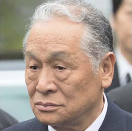 バーニングプロダクション・周防郁雄社長(すほういくお)