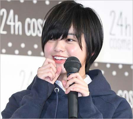 欅坂46・平手友梨奈の現在の姿