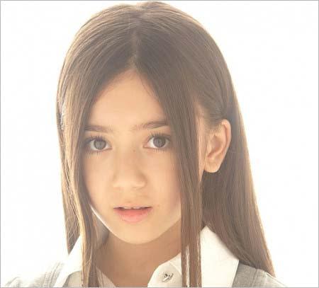 奥真奈美のAKB48時代
