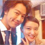 TAKAHIRO&武井咲