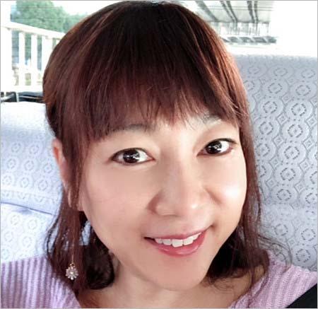 堀ちえみが韓国旅行する前の顔