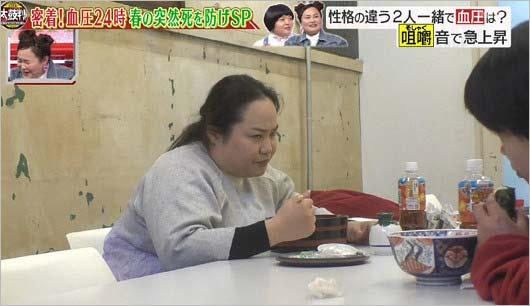 『名医のTHE太鼓判!』ゆいPがオカリナの咀嚼音を注意2枚目