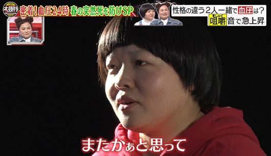 『名医のTHE太鼓判!』ゆいPがオカリナの咀嚼音を注意6枚目