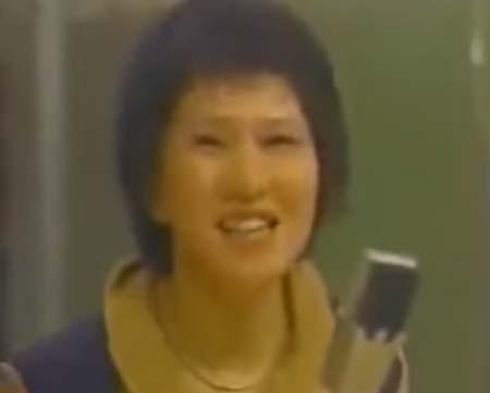 ビートたけしの嫁・北野幹子