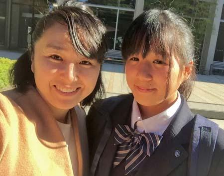 電波子17号の失踪・駆け落ち事件、被害者の娘と母