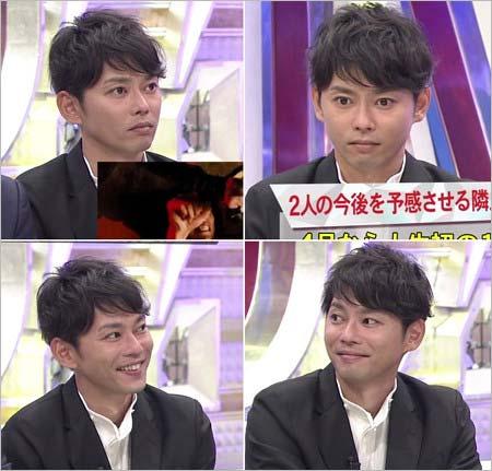 3月16日放送の『キスマイ超BUSAIKU!?』に出演した今井翼