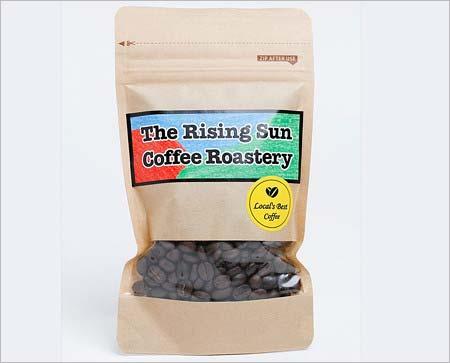 坂口憲二が焙煎したコーヒー豆