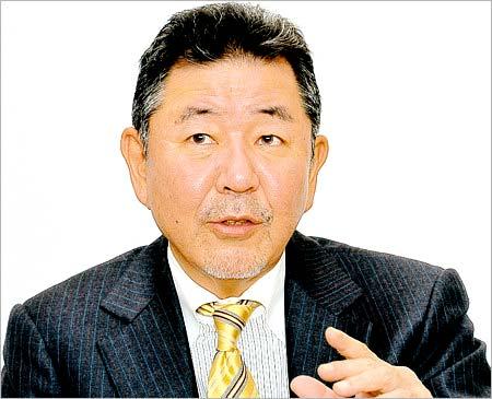 熊本県民テレビ(KKT)の元社長