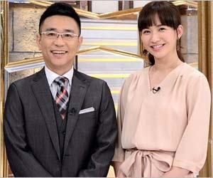 八嶋智人&優木まおみ