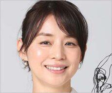 石田ゆり子