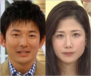 桑子真帆アナ&谷岡慎一アナのスピード離婚理由、和田正人とW不倫疑惑が ...