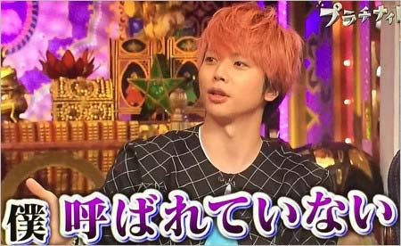 小山慶一郎の誕生日パーティーに呼ばれていないことを告白した増田貴久