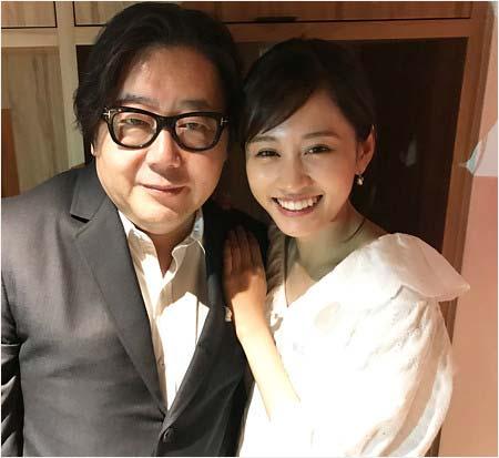 秋元康の還暦パーティー、秋元康&前田敦子