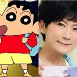 クレヨンしんちゃんの2代目声優・小林由美子