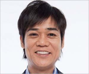 ネプチューン・名倉潤
