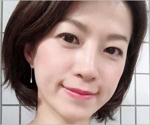 元テレビ朝日の石井希和アナウンサー