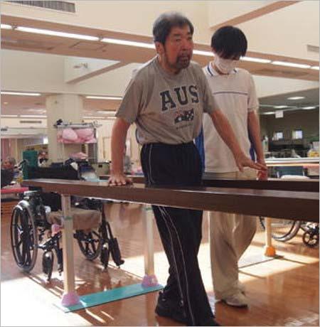 晩年のマサ斎藤