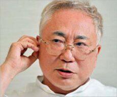 高須クリニックの高須克弥院長