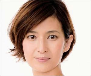ウッチャンの嫁・徳永有美アナウンサー