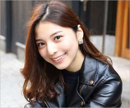 週刊文春報道の櫻井翔の新恋人でミスコン女王・天野一菜(あまのいつな)