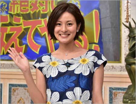 行列のできる法律相談所2代目アシスタント・徳島えりかアナの写真