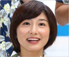 元乃木坂46の日本テレビ・市來玲奈アナ