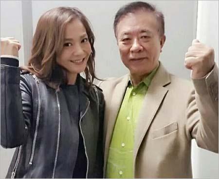 華原朋美と尾木プロ・尾木徹社長