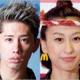 ワンオクTakaと浅田舞