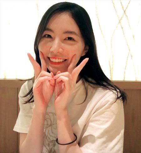 松井珠理奈の現在の顔画像、SKE48湯浅洋支配人がツイッターで公開