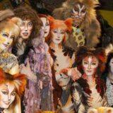 劇団四季のミュージカル・CATSの出演者
