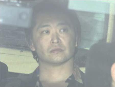 三田佳子の次男・高橋祐也の現在の顔画像覚せい剤事件で4度目逮捕の