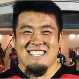 浅原拓真選手『東芝ブレイブルーパス』