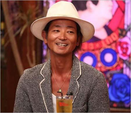 SHINOBUがアウト×デラックス出演画像