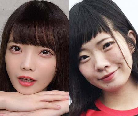 新谷姫加とSHISHAMO宮崎朝子