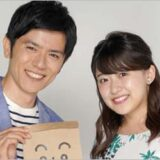 青木源太(アオキゲンタ)と尾崎里紗(オザキリサ)