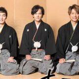 稲垣吾郎(いながきごろう)、草彅剛(くさなぎつよし)、香取慎吾(かとりしんご)