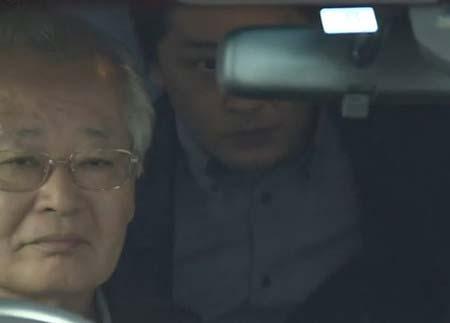 三田佳子の次男・高橋祐也と父親・高橋康夫