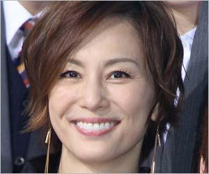 米倉涼子(よねくらりょうこ)