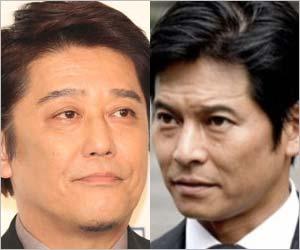 坂上忍(さかがみしのぶ)&織田裕二(おだゆうじ)