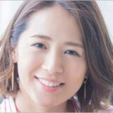 椿原慶子アナ(つばきはらけいこ)