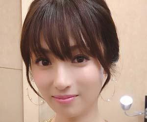 深田恭子(ふかだきょうこ)