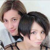 misonoと夫Nosuke