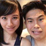 井岡一翔(いおかかずと)&谷村奈南(たにむらなな)