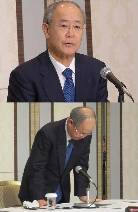 イッテQヤラセ問題を大久保好男社長が謝罪