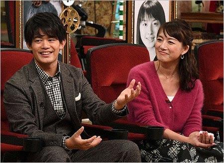 小塚崇彦・大島由香里アナ『あいつ今何してる』で共演
