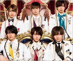 King & Prince(キンプリ)