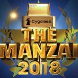 THE MANZAI2018