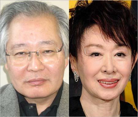 高橋祐也の父・高橋康夫&母・三田佳子