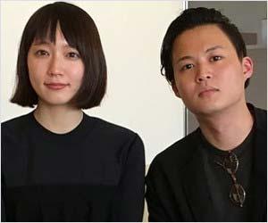 花田優一と吉岡里帆